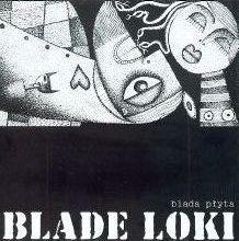 Blada płyta, S.P. Records, 2000