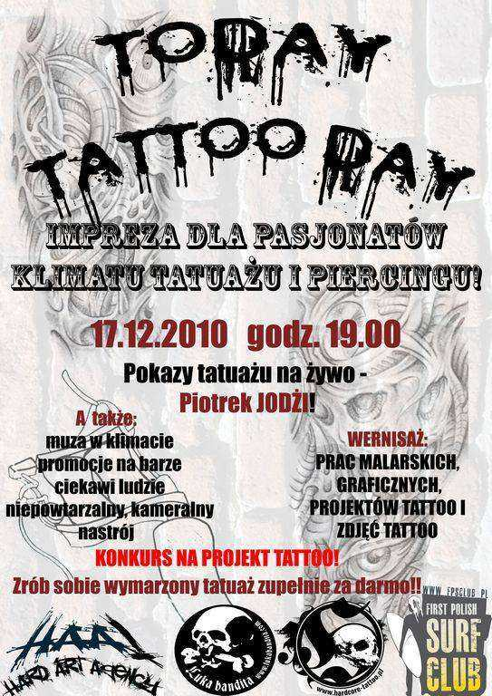 Today Tattoo Day