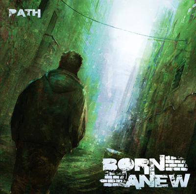 Born Anew