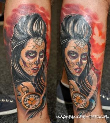 konwencja tatuażu praga 2011