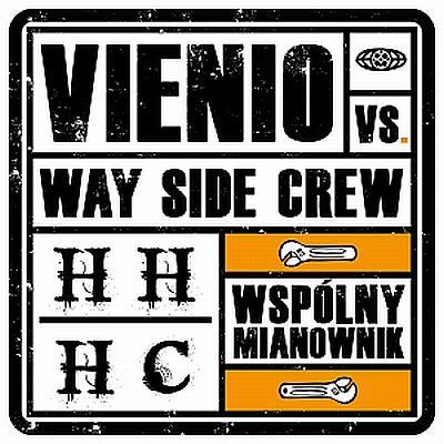 Vienio vs Way Side Crew