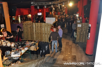 Łódź Tattoofestival