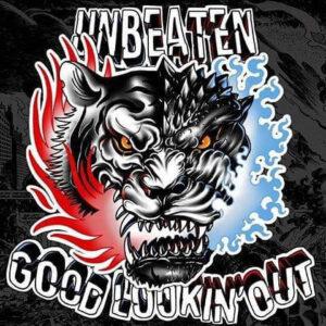 Unbeaten & Good Lookin' Out split CD